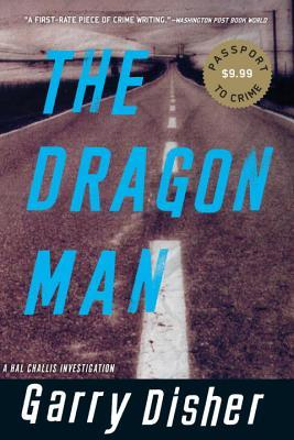 Garry Disher's The Dragon Man
