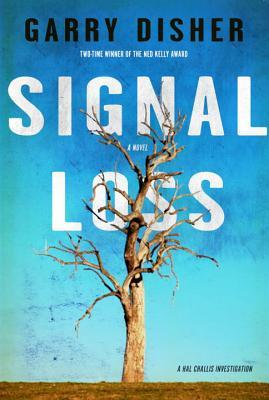 Signal Loss by Garry Fisher