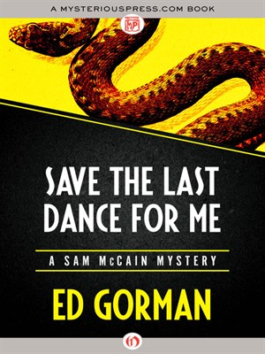 gorman savethelastdanceforme