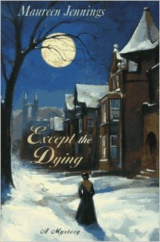 jennings exceptthedying