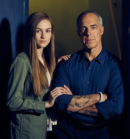 """Father's Day With """"Better Call Saul,"""" """"Bosch"""""""