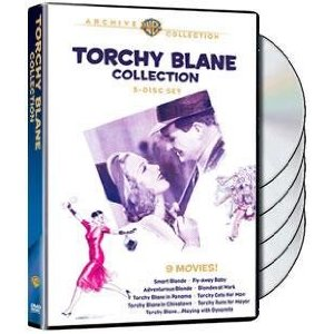 torchyblanecollectiondvd
