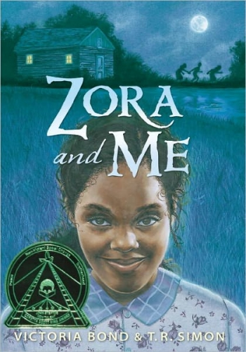 Zora and Me, by Victoria Bond and T.R. Wood