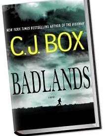 boxcj badlands