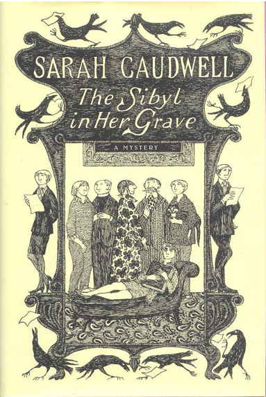 caudwell_sibyl_in_grave