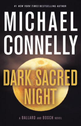 connellydarksacrednight