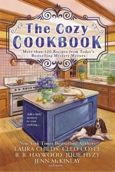 cozycookbook 2015