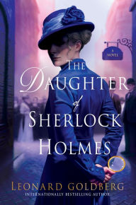 goldbergthedaughterofsherlockholmes