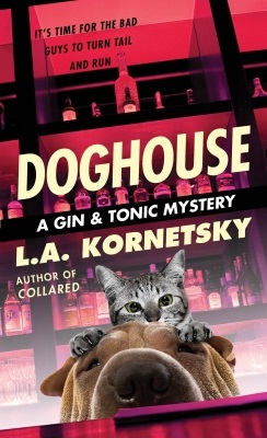 kornetsky doghouse
