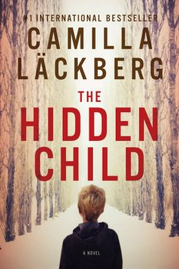 lackberg_thehiddenchild