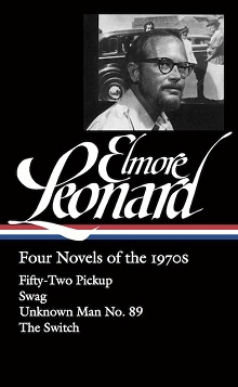 leonardelmore fournovels