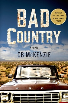 mckenzie badcountry