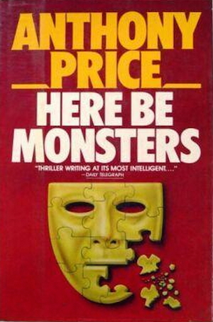 price here be monsters