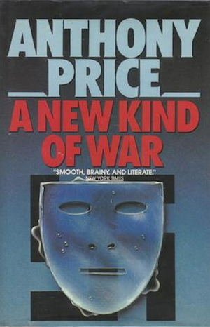 price new kind of war