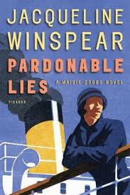 winspear pardonable lies