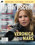 Mystery Scene Back Issue #134, Spring 2014 (USA), Veronica Mars