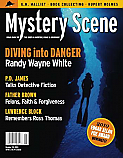 Mystery Scene Back Issue #113, Winter 2010 (USA)