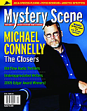 Mystery Scene Back Issue #90, Summer Issue 2005
