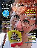 Mystery Scene Back Issue #77, Holiday 2002 (CANADA)