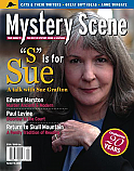 Mystery Scene Back Issue #92, Holiday Issue 2005