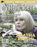 Mystery Scene Back Issue #157, Agatha Raisin (Canada)