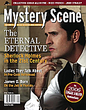 Mystery Scene Back Issue #93, Winter Issue 2006 (USA), Sherlock Holmes
