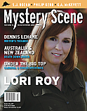 Mystery Scene Issue #160, Lori Roy (Canada)