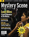 Mystery Scene Back Issue #110, Summer 2009 (USA)