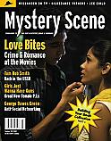 Mystery Scene Back Issue #110, Summer 2009 (USA), Slumdog Millionaire