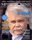 Mystery Scene Back Issue #76, Fall 2002