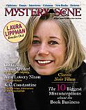 Mystery Scene Back Issue #81, Fall 2003 (CANADA)