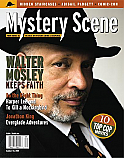 Mystery Scene Back Issue #101, Fall 2007 (CANADA)