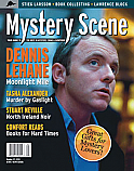 Mystery Scene Back Issue #117, Holiday 2010 (USA)