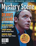 Mystery Scene Back Issue #117, Holiday 2010 (USA), Dennis Lehane