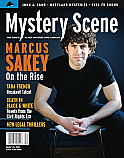Mystery Scene Back Issue #106, Fall 2008 (Canada)