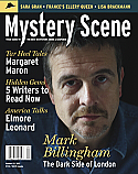 Mystery Scene Back Issue #131, FALL 2013 (USA)
