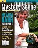 Mystery Scene Back Issue #104, Spring 2008