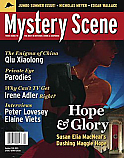 Mystery Scene Back Issue #130, SUMMER 2013