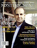 Mystery Scene Back Issue #84, Spring 2004