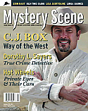 Mystery Scene Back Issue #129, SPRING 2013 (USA), CJ Box