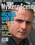 Mystery Scene Back Issue #115, Summer 2010 (USA)