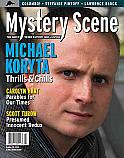 Mystery Scene Back Issue #115, Summer 2010 (USA), Michael Koryta