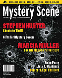 Mystery Scene Back Issue #122, Holiday 2011 (USA)