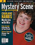 Mystery Scene Back Issue #102, Holiday 2007 (CANADA)