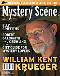 Mystery Scene Issue #162, William Kent Krueger
