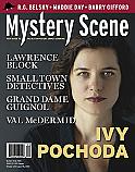 Mystery Scene Issue #164, Ivy Pochoda (International)