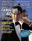Mystery Scene Back Issue #78, Winter 2003