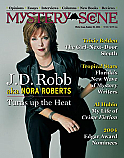 Mystery Scene Back Issue #83, Winter 2004