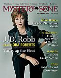Mystery Scene Back Issue #83, Winter 2004 (CANADA)