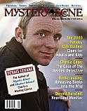 Mystery Scene Back Issue #82, Holiday 2003 (CANADA)